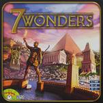 Portada del 7 wonders