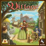 La Villa, juego de mesa premiado en la edición Spiel del Jahres de 2011