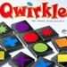 Portada del juego de mesa Qwirkle