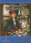 Portada del juego de mesa Hansa Teutonica