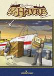 Portada del juego de mesa Le Havre
