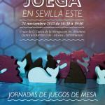 Juega en Sevilla Este