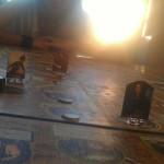 II Tardes en la Buhaira. 9 Noviembre