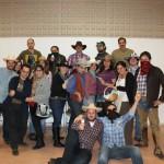 Juegos al oeste del Río Pecos