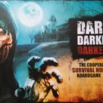 Primera aproximación: Dark, Darker, Darkest