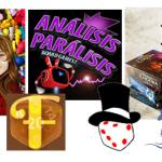 Videoblogs de juegos de mesa