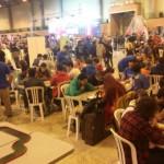 Queremos Jugar en el Mangafest 2014