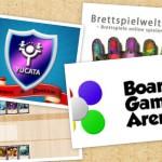 Juegos de Mesa Online (I)