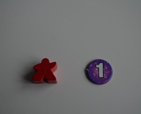 02 - Ficha de cartón. Idéntica por detrás.