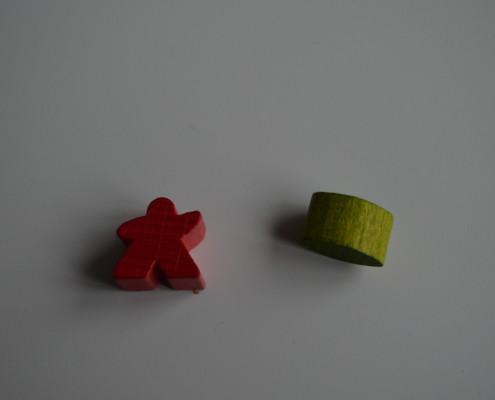 07 - Ficha redondedada verde.