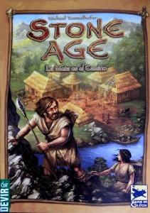 Stone Age, juego de mesa
