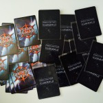 Race for the Galaxy vs Star Realms: Duelo en el espacio