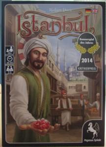 ISTANBUL - CAJA
