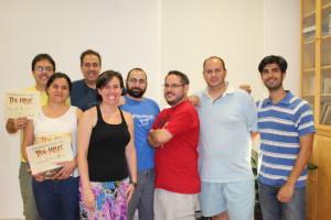 Participantes Tash Kalar 02