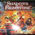 Shadows of Brimstone – Reseñas Veraniegas