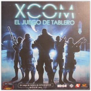XCOM Caja