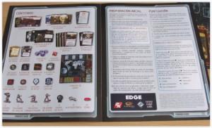 XCOM Libro de reglas...jeje