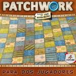Patchwork, el juego de mesa