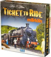 Aventureros Al Tren: Marklin