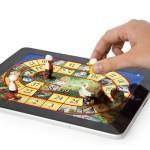 Juegos de mesa y Aplicaciones