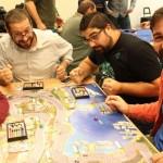 Próximos Talleres de Juegos de Mesa en La Ranilla