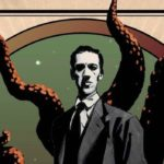 Lovecraft y Los Mitos de Ctulhu