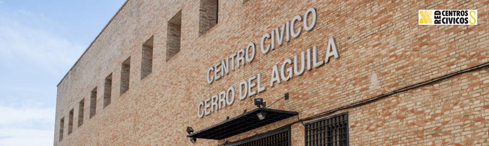Centro Cívico Cerro del Aguila
