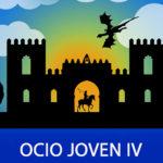 VUELVE OCIO JOVEN IV Y LOS TALLERES DE JUEGOS DE MESA EN DOS HERMANAS