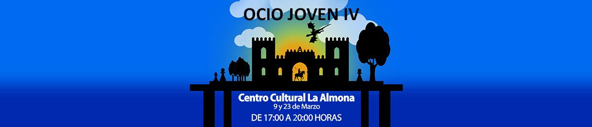 La Almona 9 y 23 Marzo de 17:00 a 20:00