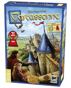 carcassonne 350