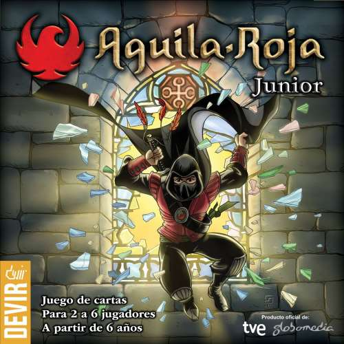 Águila Roja Junior